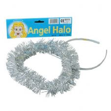 Halo (Silver Tinsel)